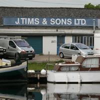 J Tims & Sons Workshops to rent