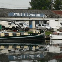 J Tims and Sons Ltd - Moorings on thames